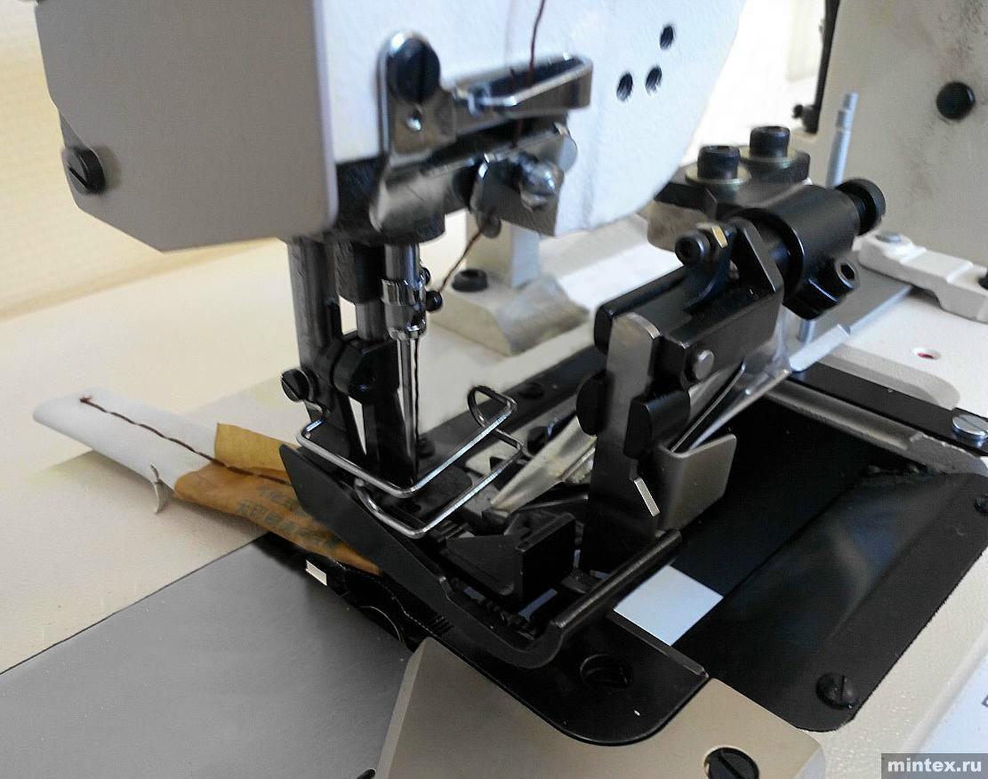 инструкция оборудование для зашивания мешков